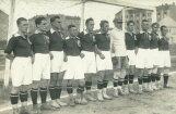 Latvijas sporta vēsture. Baltijas futbola kausam – 90