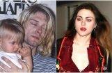 Дочь Курта Кобейна призналась в алкогольной зависимости