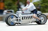 Septiņi ātrākie motocikli pasaulē