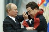 Kobzons, iespējams, lūgs Putina palīdzību ar ārstēšanos