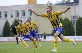 'Ventspils' pēc smagas sagrāves Belgradā izstājas no UEFA  Eiropas līgas