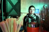 Latvijā uzņem pirmo 3D filmu 'Rīga-2041'
