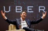 No amata atkāpjas skandālu nomocītais 'Uber' vadītājs Kalaniks