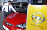 'Opel' negrasās atgriezties Krievijas tirgū