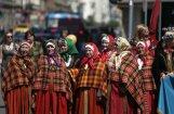 Latvijas un Igaunijas etnisko kultūru reģioni radīs kopīgu tūrisma piedāvājumu