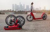 'MINI Cityserfer' – salokāms elektriskais skrejritenis