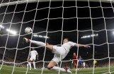 Anglija, gatavojoties Pasaules kausam, pieveic Peru futbolistus
