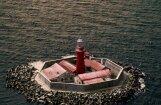 Latvijas bākas - ceļa rādītāji jūrniekiem un valdzinoši apskates objekti