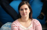 Startapu asociāciju turpmāk vadīs Egita Poļanska