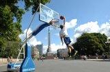 3x3 basketbols: lieliski laukumi un vilinošas balvas