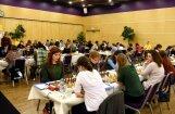 Rīgā notiekošā Eiropas čempionātā šahā sievietēm otrajā kārtā Bērziņa nospēlē neizšķirti ar Zavadsku