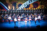 Посольство России: вокруг концерта ансамбля Александрова поднят нездоровый ажиотаж
