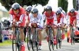 Smukulis iekļauts 'Katjuša' komandā dalībai prestižajā velobraucienā 'Vuelta Espana'