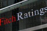 'Fitch': ietekme uz Latvijas kredītreitingu saistībā ar 'ABLV Bank' sabrukšanu ir ierobežota