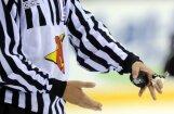 'Rīgas' hokejisti Sanktpēterburgas spēļu sērijas noslēgumā pašās cīņas beigās zaudē 'Serebrjanije ļvi'