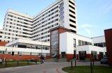 На реконструкцию больницы