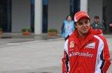 Aldis Putniņš: Felipes Masas karjeras pēdējie mirkļi?