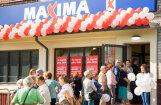 'Maxima Latvija' par 334 tūkstošiem eiro rekonstruējusi veikalu Stendes ielā