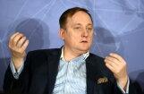 Ekonomists: sapnis par Latviju kā finanšu centru ir izsapņots
