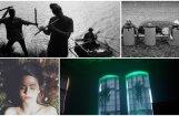 Mēs sapīpējām ar Bahu. Evijas Vēberes, 'Ezeru' un 'Spāres' koncerta apskats