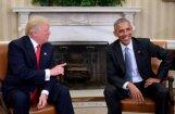 Tramps atsauc Obamas ieviesto Kubas politiku un atjauno daļu ierobežojumu