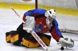 'Zemgale'/LLU pārbaudes spēlē graujoši zaudē VHL vicečempioniem