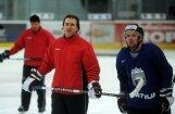Латвийский специалист вошел в тренерский штаб московского