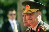 Bijušo Turcijas bruņoto spēku vadītāju arestē saistībā ar 2003.gadā plānoto valdības gāšanu