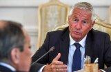 Генсек Совета Европы официально попросил Путина освободить Сенцова