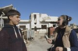 Vēstule vēl nedzimušajam bērnam. Žurnāliste Ina Strazdiņa par filmu 'Radio Kobane'