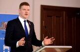 Ķirsis apdomā, vai piekāptos Kozlovskim, ja viņš kandidētu uz 'Vienotības' vadītāja amatu