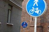 Absurds – īsākais veloceliņš Rīgā
