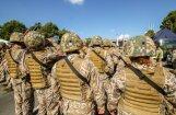 Bruņotie spēki aicina rezervistus pieteikties militārās apmācības kursam