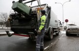 Рижанам придется платить больше за вывоз мусора