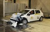 Pirmo reizi 'EuroNCAP' vēsturē auto saņem nulli zvaigžņu drošībā