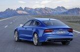 'Audi RS6' un 'RS7' iegūst īpaši sportisko versiju 'performance'