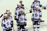 Maskavas 'Dinamo ' papildina aizsargs Jevgeņijs Koroļovs