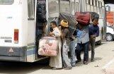 Tunisija uz laiku slēdz robežu ar Lībiju