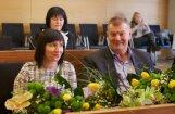 Konkursā 'Latvijas Labākais tirgotājs' triumfē novadu uzņēmēji