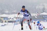 Distanču slēpotājs Bikše prestižo 'Tour de Ski' sāk ar 79. vietu sprintā
