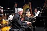 Foto: Ar grandiozu koncertu atklāj festivālu 'Baltijas pērle'