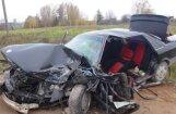 За последние годы в Латвии в ДТП погибло более 3600 человек