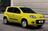 Бюджетный Fiat Uno облюбует европейский рынок