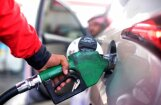 Латвийские автозаправки незамедлительно повысили цены на топливо