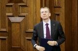 Ринкевич: Латвия хочет продолжать практическое сотрудничество с Россией