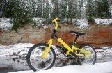 Mazsalacā gatavo revolūciju velosipēdu ražošanā un rosina izzināt dabu