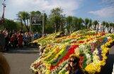 Lasītāja foto: 4. maija svinības Rīgā pirms 10 gadiem