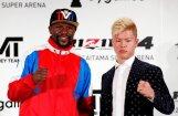 Meivezers atgriezīsies ringā un cīnīsies pret talantīgu japāņu kikbokseri