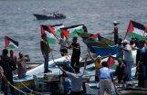 В секторе Газа сообщили об ударе Израиля по военным базам