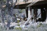 СМИ: в результате взрыва на базе в Алеппо погибли 20 иранцев